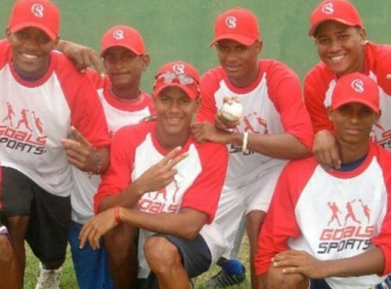 CM youth baseball